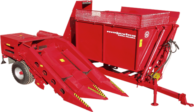 Maize picker 2 row S