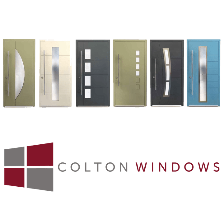 Colton Windows - Double Glazing Leeds