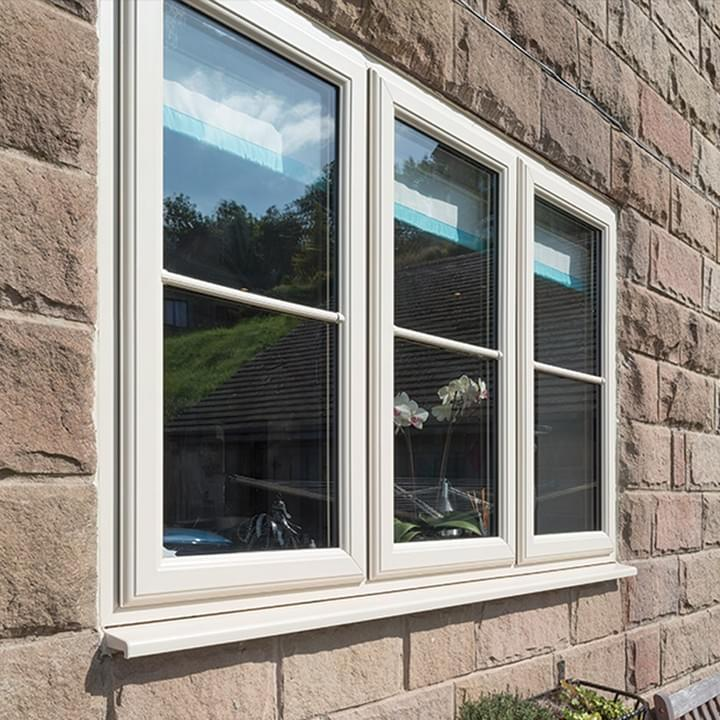 Double Glazing Leeds - Colton Windows