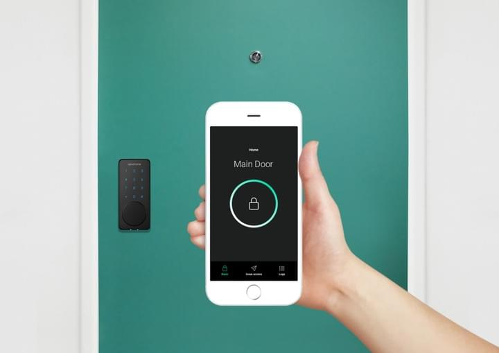 igloohome smart mortise lock, bluetooth access | igloohome Smart Lock | Digital Lock | Smart digital Lock | Secure Digital Lock