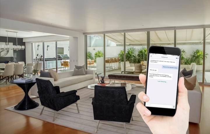 Smart Home Platform for all devices