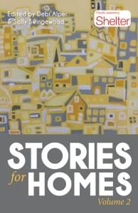 Angelita Bradney's story is in this collection, Stories for Homes 2