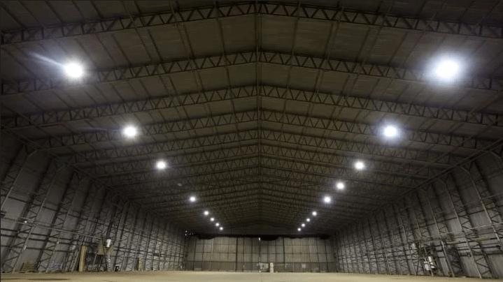 Black Hangar