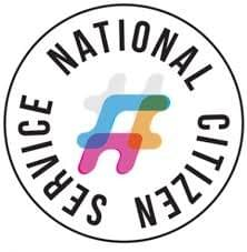 National Citizen Service logo and link to website