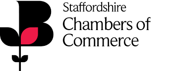 Staffordshire Chamber of Commerce logo and link to website