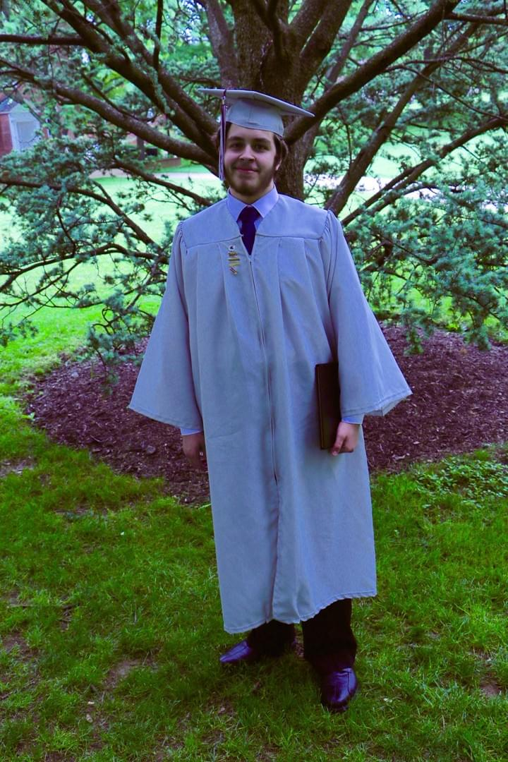 Edward-Granlund-Graduate-Maryland