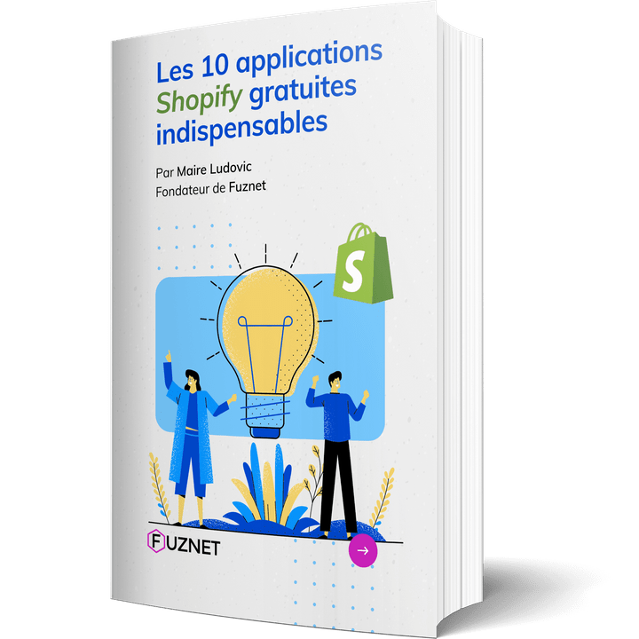 Les 10 applications Shopify gratuites indispensables