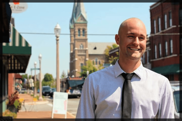 Shane Cohn endorsement of Kairos Academies (charter public schools in St. Louis)