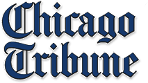 Chicago Tribune Gannon Solutions Client