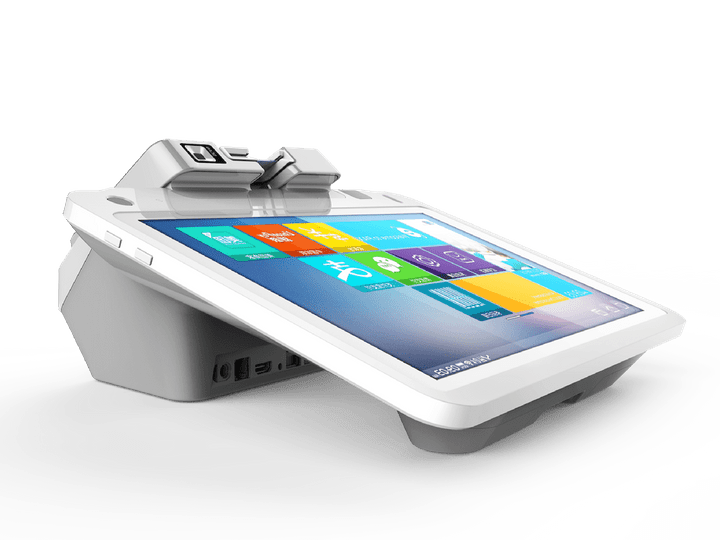 PAX E700 Android SmartECR payment terminal
