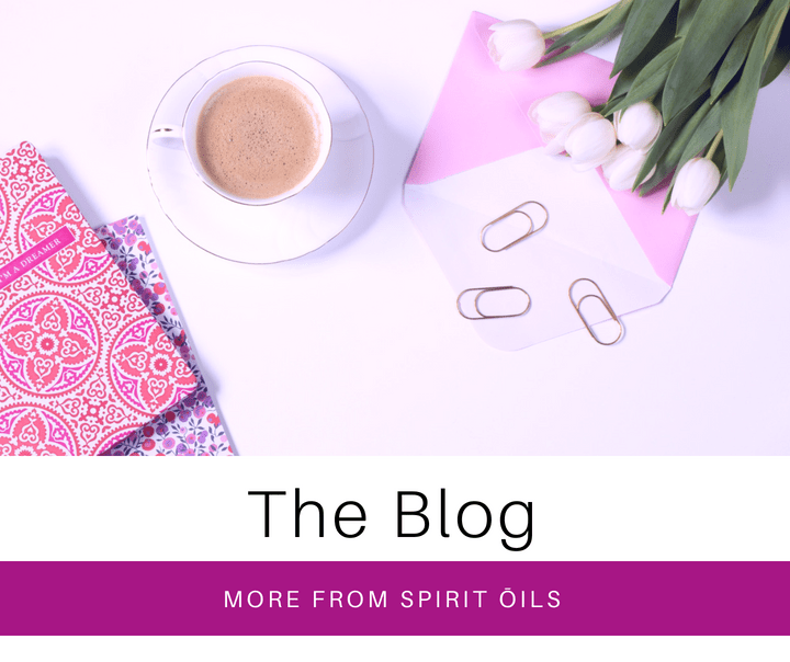 Essential oils in Europe, the spirit oils community and what are the best essential oils to start with - read my blog