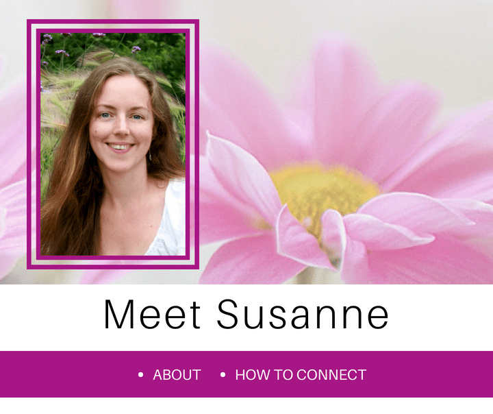Meet Susanne Winberg, located in Stockholm Sweden and from Germany, doTERRA consult, essential oil consultations