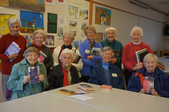 KACC book lovers is one of our interest group