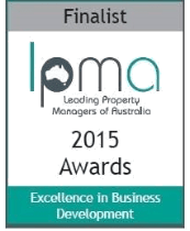 LPMA Property Manager Award