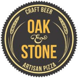 Oak & Stone Craft Beer & Artisan Pizza