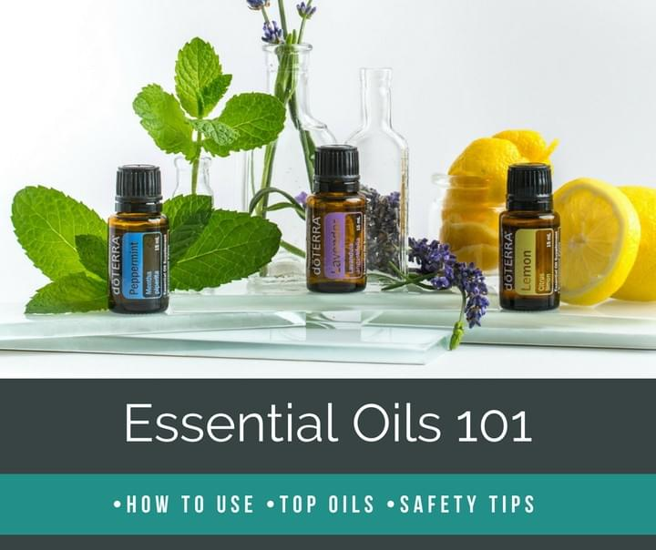 doTERRA Join Wholesale