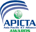 asia pacific ICT alliance for amaryllo security camera with biometric analytics