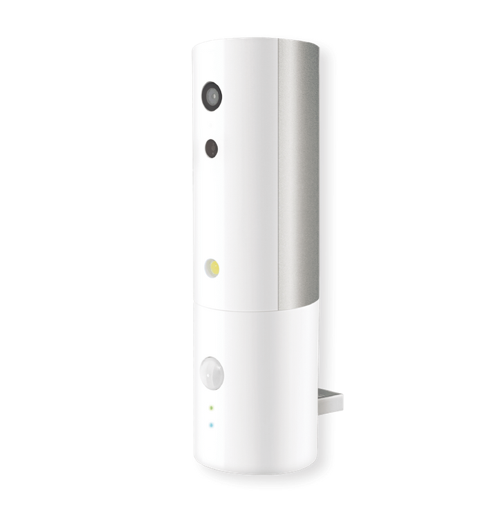Hermes Amaryllo security camera uses biometric analytics