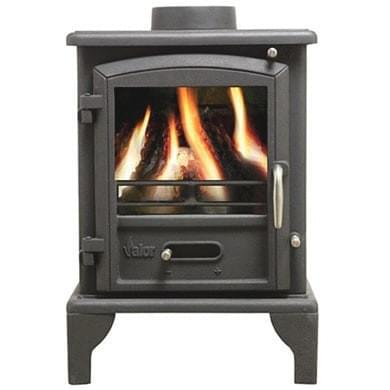 Valor Brunswick 5kW Multi-fuel Stove