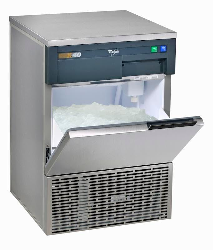 Whirlpool ice makers in stock at M&G Energy