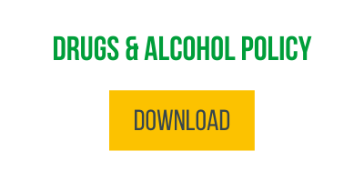 Drugs and alcohol testing policy