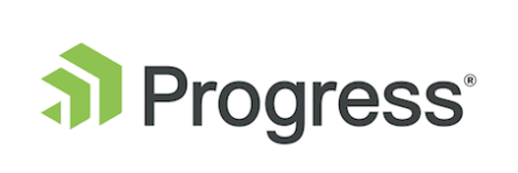 Progress - Silver Sponsor logo