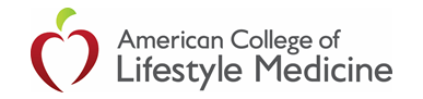 Logo of American College of Lifestyle Medicine