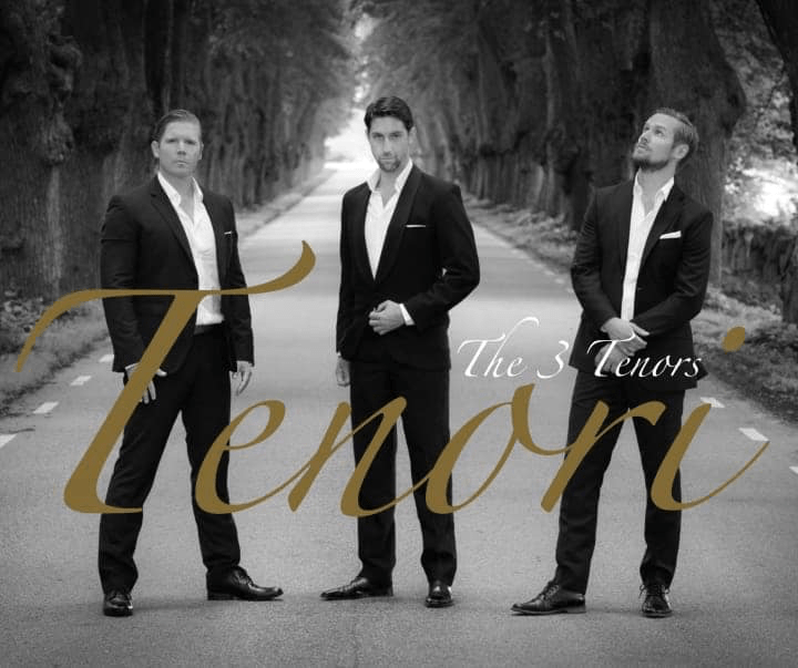 Tenori, The 3 Tenors