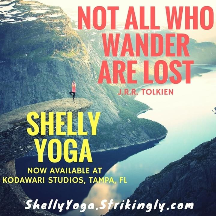 Shelly Yoga by Shelly Happel RYT, LMT (MA 51597)