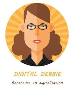 logo Digital Debbie