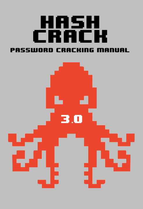 Hash Crack v3 password cracking manual