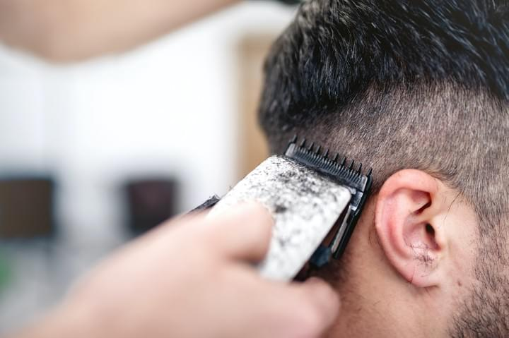 Mens Hair Salon for Sale Perth