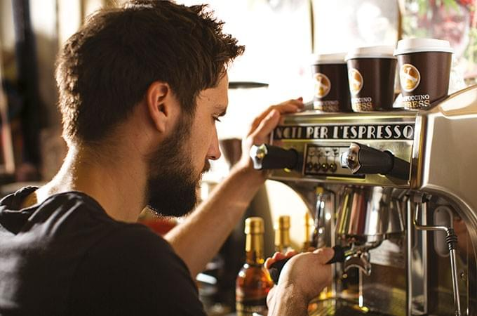 Coffee business for sale Perth