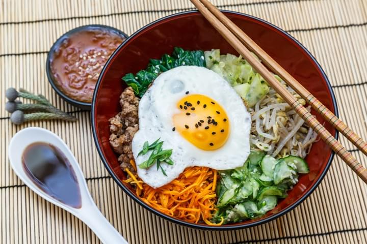 Korean Lunch Bar for Sale Perth