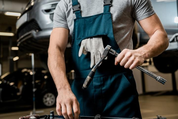 Mechanic Auto Repairs Business For Sale
