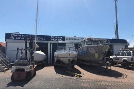 Marine maintenance business for sale Perth
