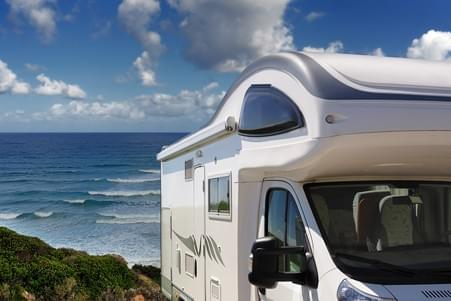 Caravan business for sale Perth