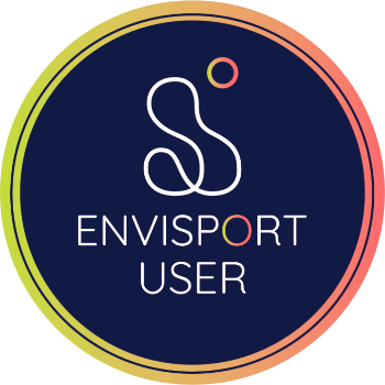Logo Envisport User