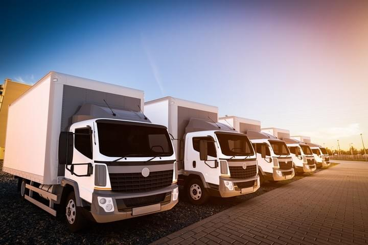 mj.lease delivery truck leasing