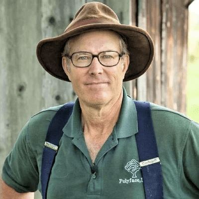 Click here and watch Regenerate Forum's Video Conversation with Joel Salatin