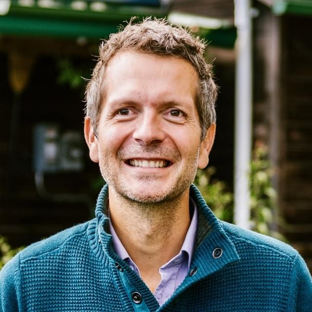 Regenerate Forum - Video Interview with Economic Philosopher Frederic Laloux
