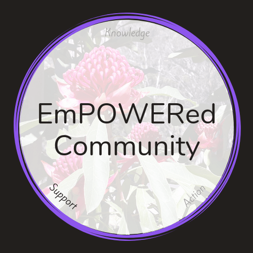 Essential Life Empowered Community