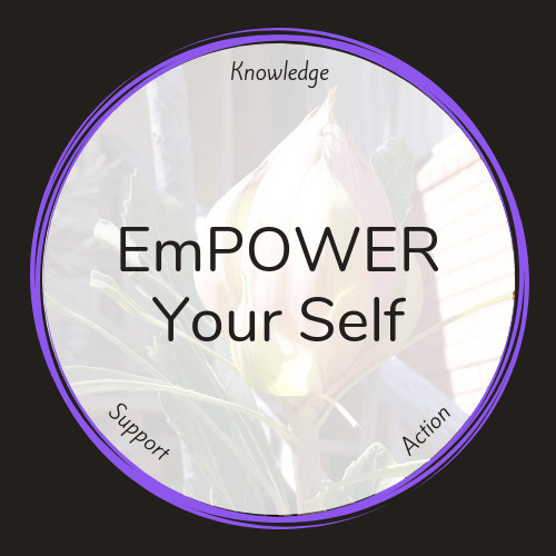 Essential Oils with Essential Life Empowerment
