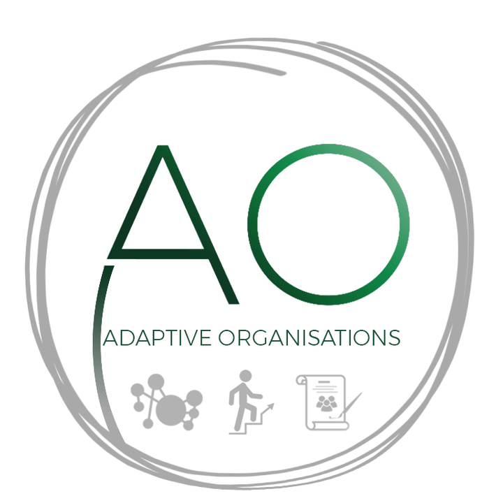 Evolutesix_AdapiveOrganisations