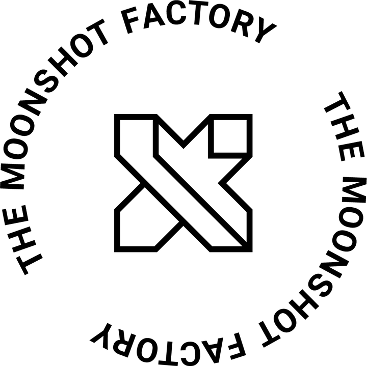 X - the moonshot factory