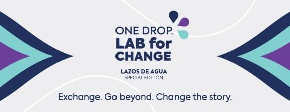 Banner evento Lab for Change 2019