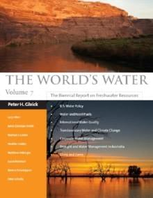 The World's Water. Vol. 7 (Island Press, Washington DC 2012)
