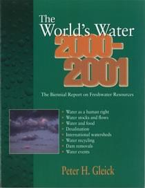 The World's Water. Vol. 2 (Island Press, Washington DC 2001)
