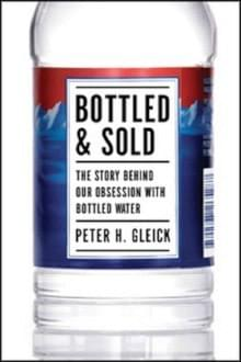 Bottled and Sold: The Story Behind our Obsession with Bottled Water  (Island Press, Washington DC 2010)