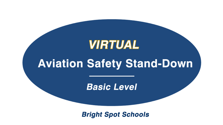 virtual aviation safety stand-down